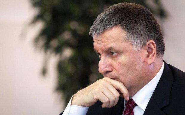 Аваков добьет водителей рекордными штрафами