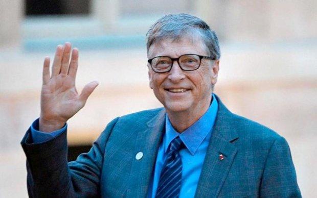 Білл Гейтс більше не найбагатша людина в світі: дізнайся, хто його обскакав