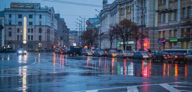 """У Харків сунуть морози: синоптики приголомшили """"зимовим"""" фіналом жовтня"""