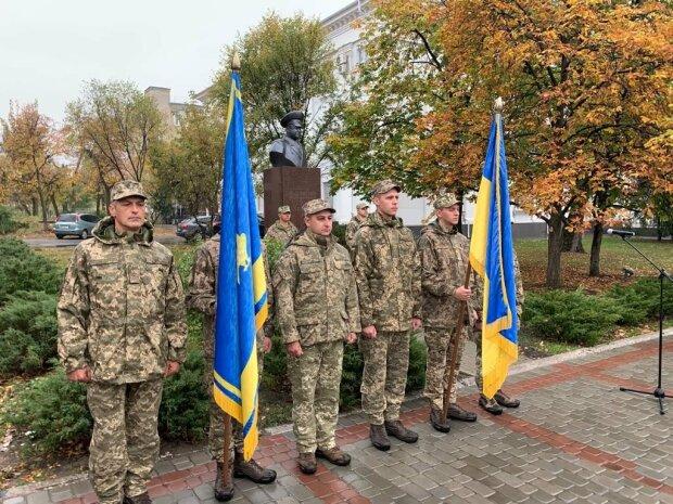 День захисника України в картинках: листівки і привітання