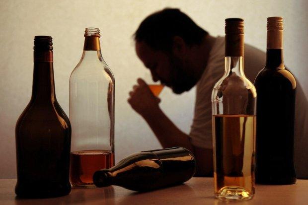 Чому люди страждають від алкоголізму: вчені назвали головну причину, ви дуже здивуєтеся