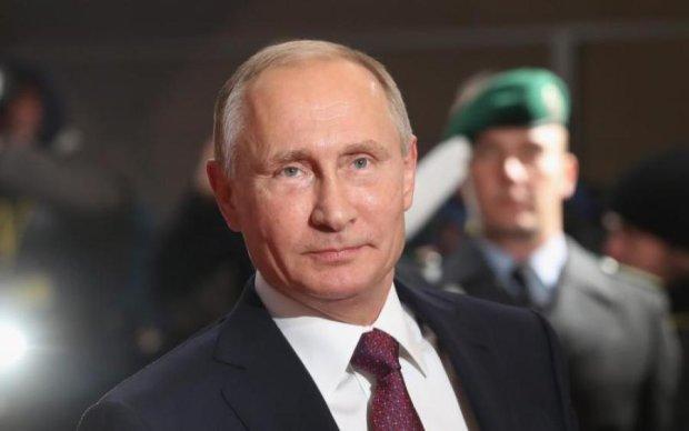 VIP-охрана и новые игрушки: Путин готовит подлый прорыв на Донбасс