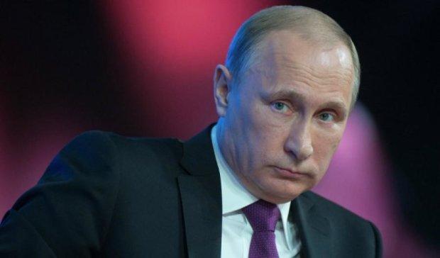 Росія не вирішує долю Донбасу - Путін