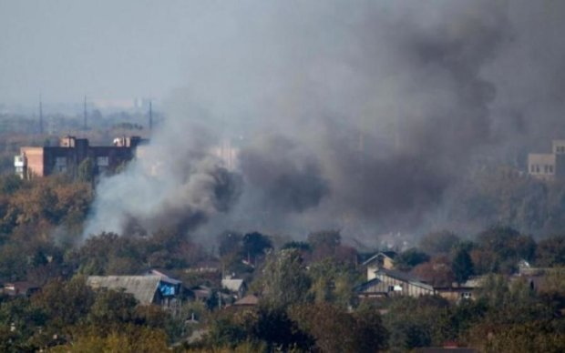 """Моторошна статистика: ОБСЄ розповіла про """"вибуховий"""" вікенд на Донбасі"""