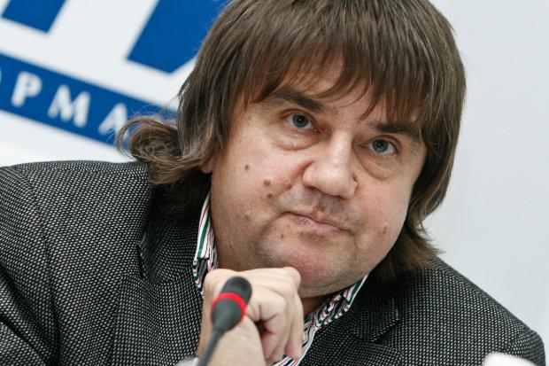 Чтобы не допустить роста тарифов ЖКХ, нужно действовать радикально, как Ляшко, - Вадим Карасев