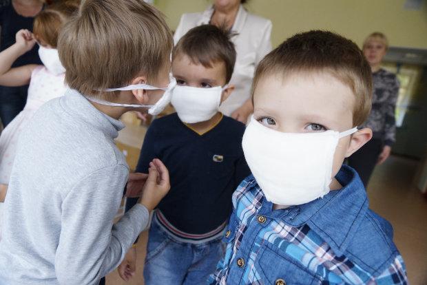 Украина на пороге эпидемии, смертельная болезнь не щадит никого