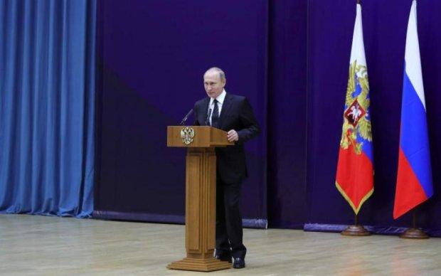 Вездесущий Путин: разведка США раскрыла новый сговор
