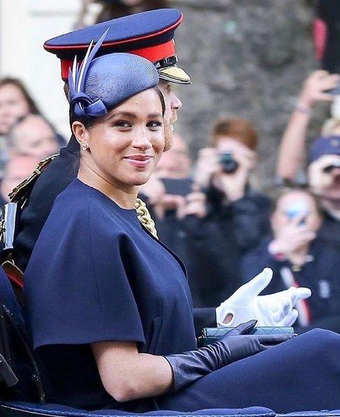 Меган Маркл - 38: як змінювалася епатажна дружина принца Гаррі