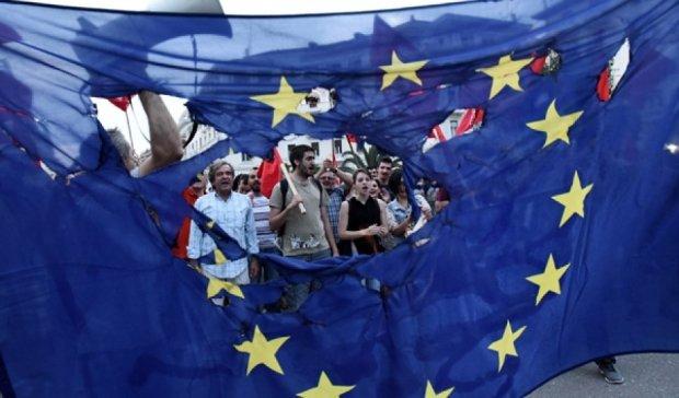 """""""Греки решили, что могут жить за счет кредиторов"""" - эксперт"""