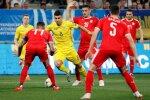 Україна на відборі до Євро-2020 продовжила безпрограшну серію: гол на останніх секундах врятував від поразки, відео
