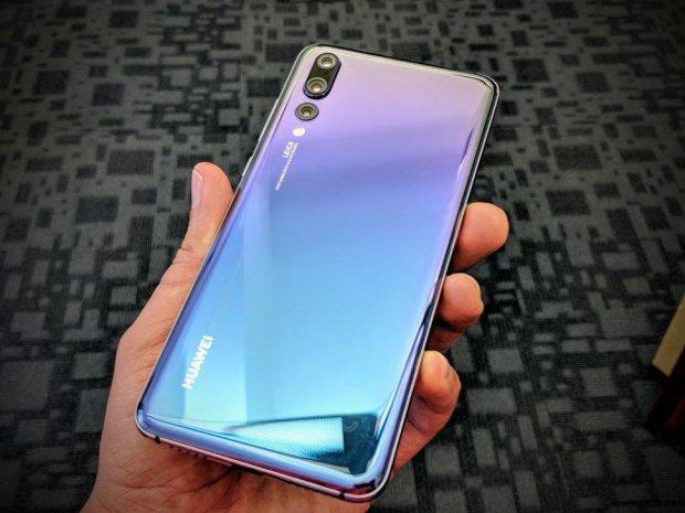Ніяких вибухів: Huawei представила безпечний акумулятор