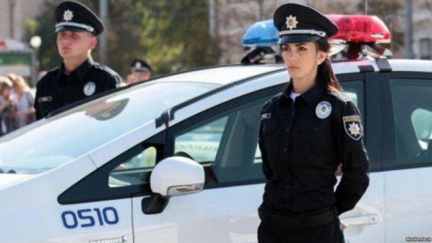 Нацполиция усилит ответственность за оскорбление полицейского