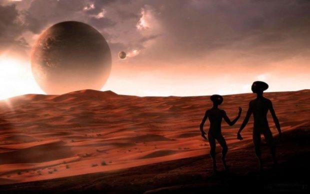 Без прибульців не обійшлося? У космосі знайшли загадкове місто