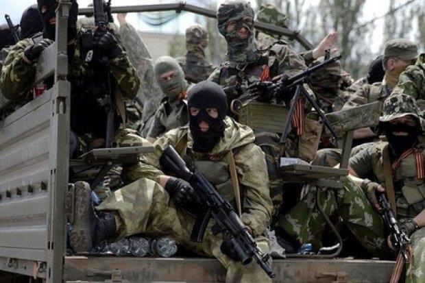 Терористи у п'ятницю влаштують криваві провокації - СБУ