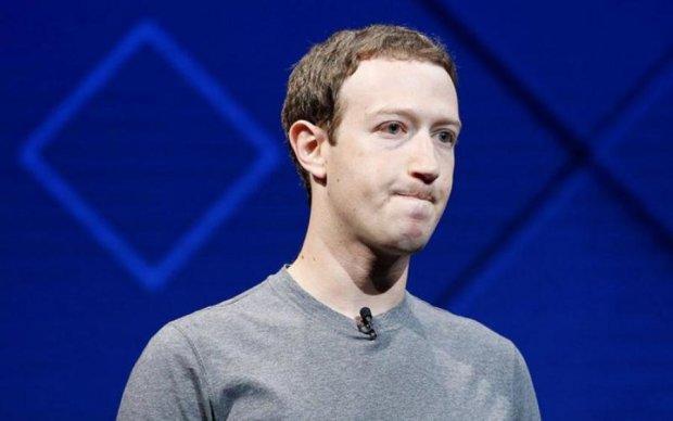 Путинские хакеры причастны к похищению данных Facebook - СМИ