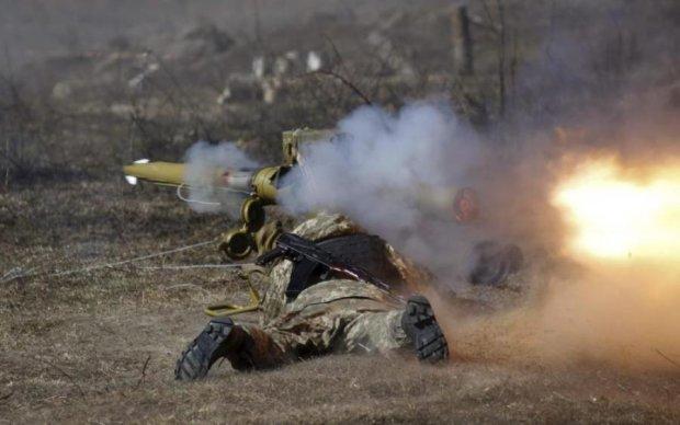 Боевики случайно выполнили работу украинских воинов