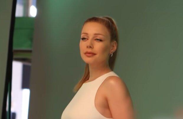 Тіна Кароль, кадр з відео