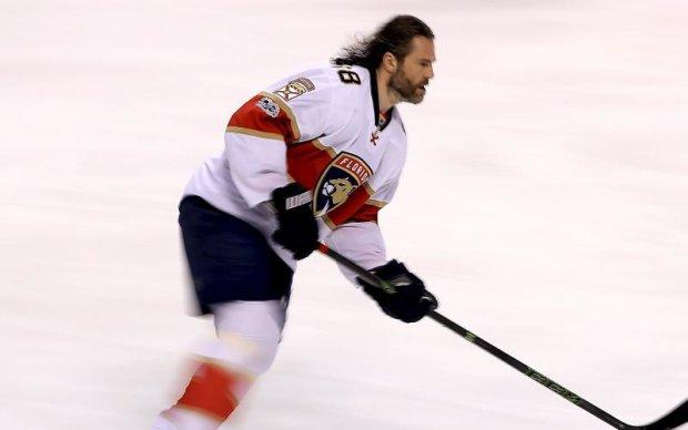 Стало відомо, де може продовжити кар'єру головний ветеран НХЛ