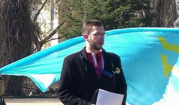 У Криму побили проукраїнського активіста