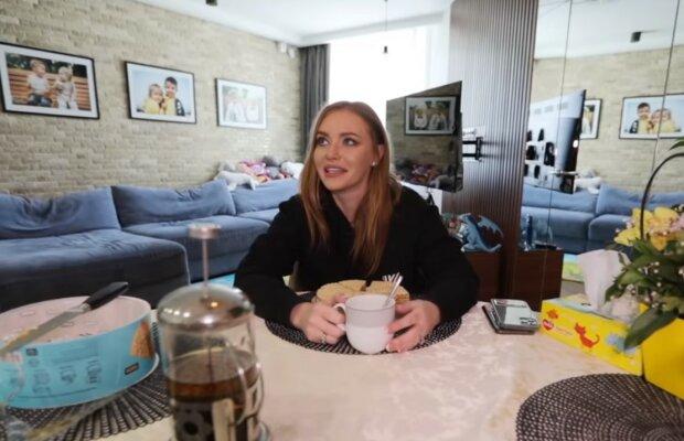 Слава Камінська, фото: скріншот відео