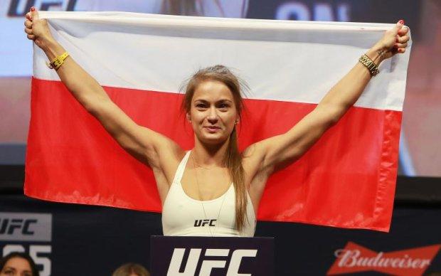 Ковалькевич прокоментувала свою поразку на UFC 212