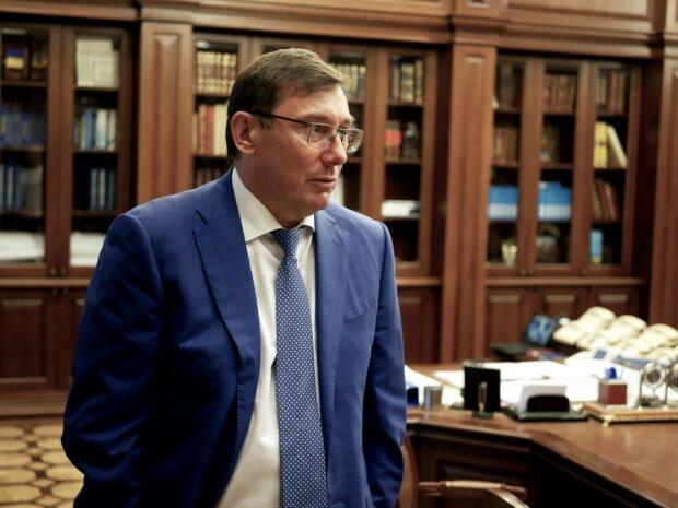 ДБР відкрило справу проти Юрія Луценка: перші подробиці