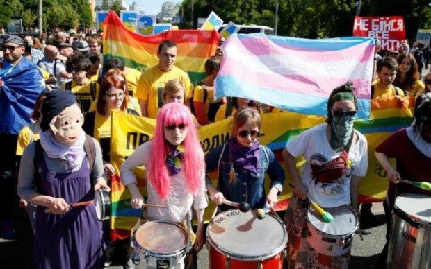 Православный за ЛГБТ: украинский священник объяснил свою позицию