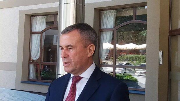 """Зеновий Холоднюк: суд столицы отказал в иске собственной """"крыше"""""""