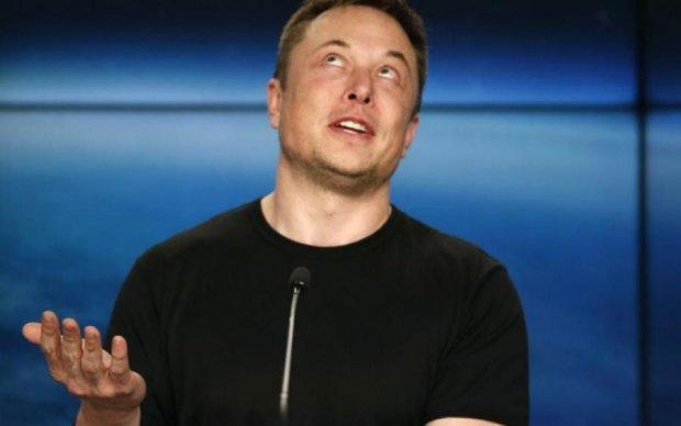 Ілон Маск відправив ракету на пошуки нової Землі: відео