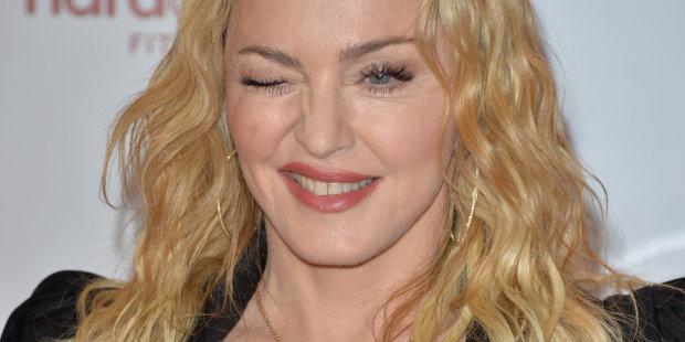 Діти Мадонни змінили імідж: що вона з ними зробила?