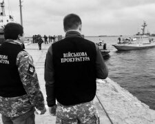 Украинские корабли, Фото: facebook.com/MatiosAnatoli