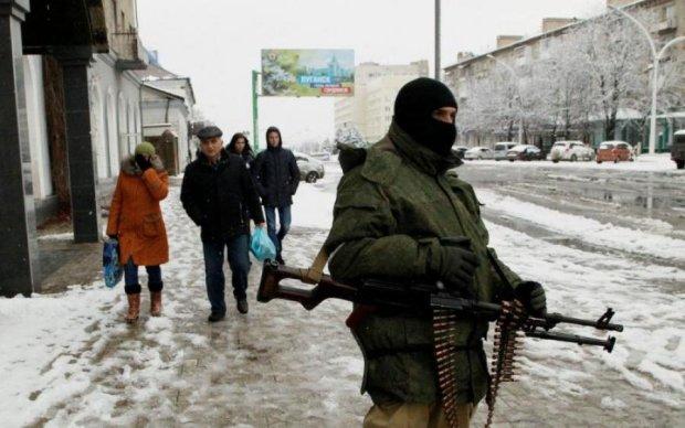 Назло бандерам! Эти фото отлично характеризуют все, что происходит на Донбассе