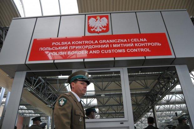 Молодий українець вразив польських прикордонників своєю гарматою