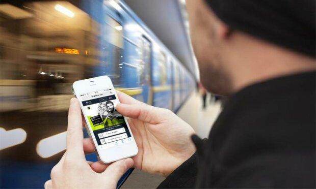 """""""Видосы, лайки и шеры из-под земли"""": стало известно, когда в метро Киева появится 4G-интернет"""