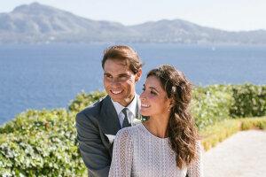 Рафаель і Марія одружилися