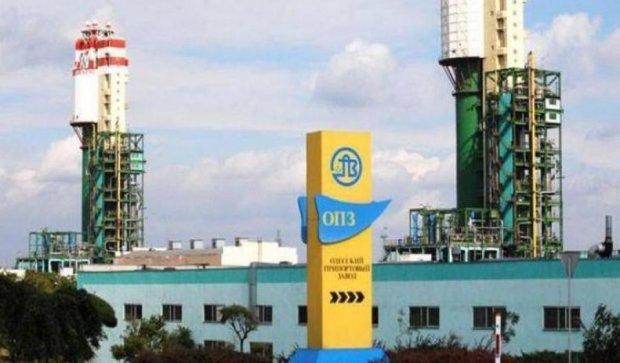 Одесский припортовый завод продадут за бесценок