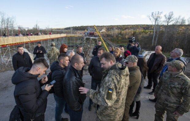 Розведення сил на Донбасі: міністр оборони Загороднюк назвав головну умову досягнення миру