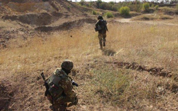 Горячий первомай на Донбассе: украинские герои уничтожили четырех боевиков