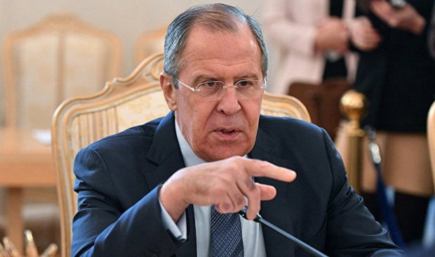 """Лавров обвинил Австрию в """"нетрадиционной"""" дипломатии, а сам о шпионе, конечно же, ничего не знает"""