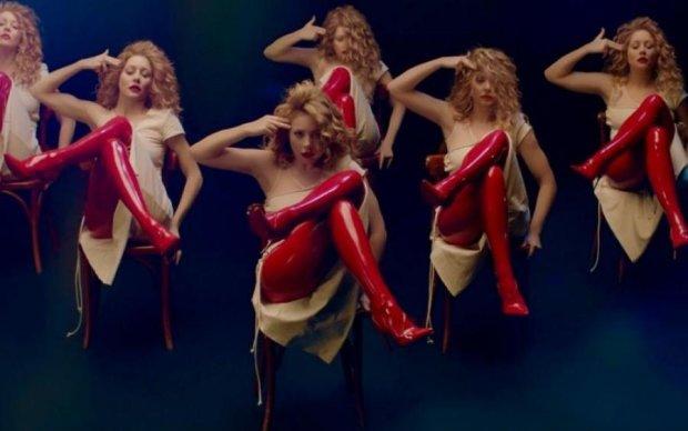 Солодкий гріх: українські артистки показали найвідвертіші кліпи