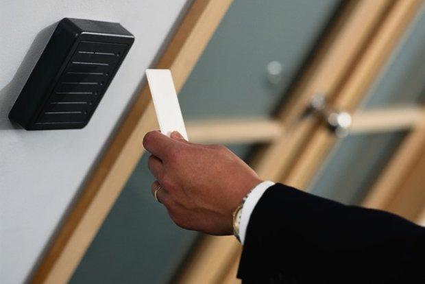 Усе під контролем: як зробити ваш офіс безпечнішим