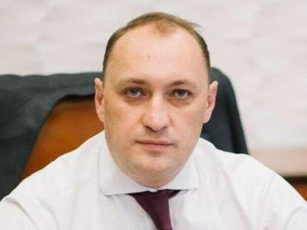 СМИ: украинский топ-менеджер Киреев Денис - ставленник ФСБ