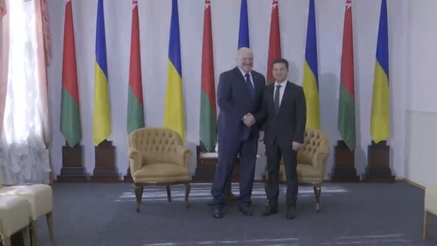 Лукашенко потужно підтримав Україну на зустрічі із Зеленським: кордони стерто, відео