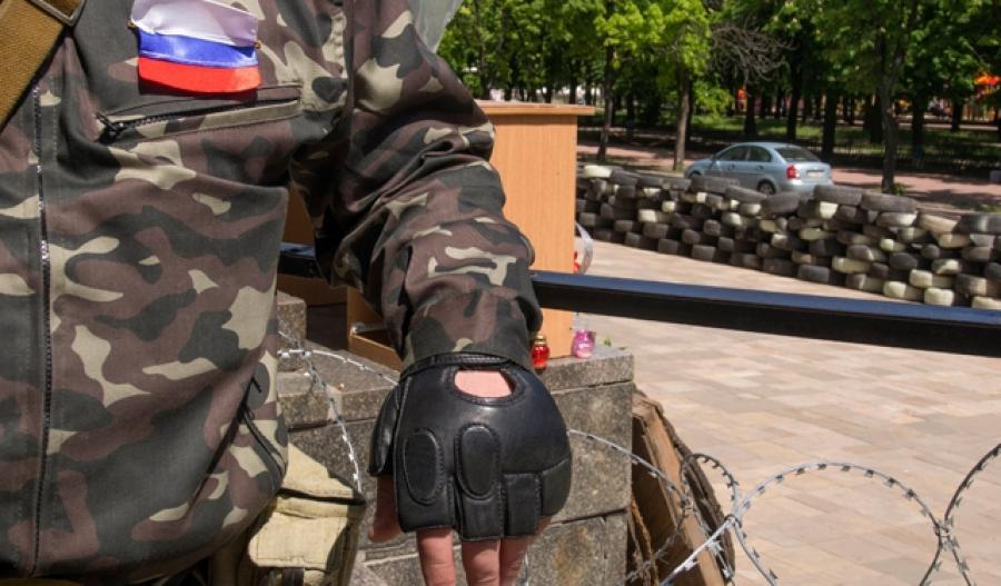 поиск сепаратистов по фотографиям степной местности крыма