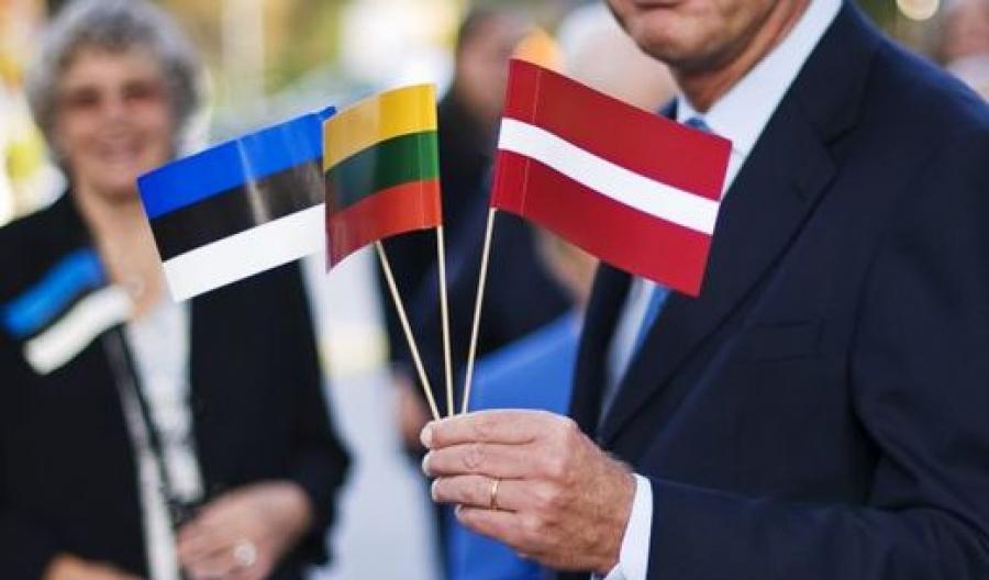 Прибалтийские аферисты заигрались в русофобию. Итог – Европе не нужны, Россия не поможет