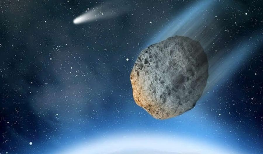 asteroid or comet weird blue space rock phaethon gets a - 780×488