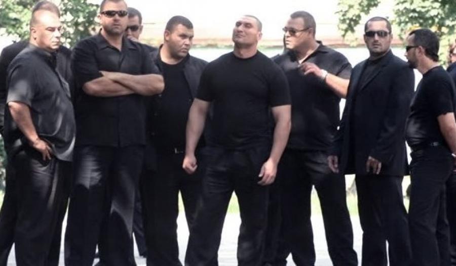 группа русская мафия дебош фото настолько поразил воображение