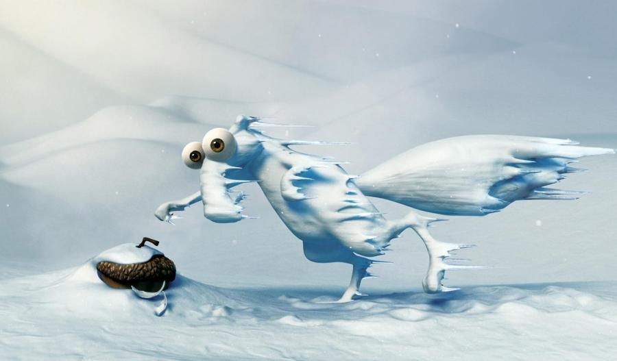 Прикольные картинки про лед