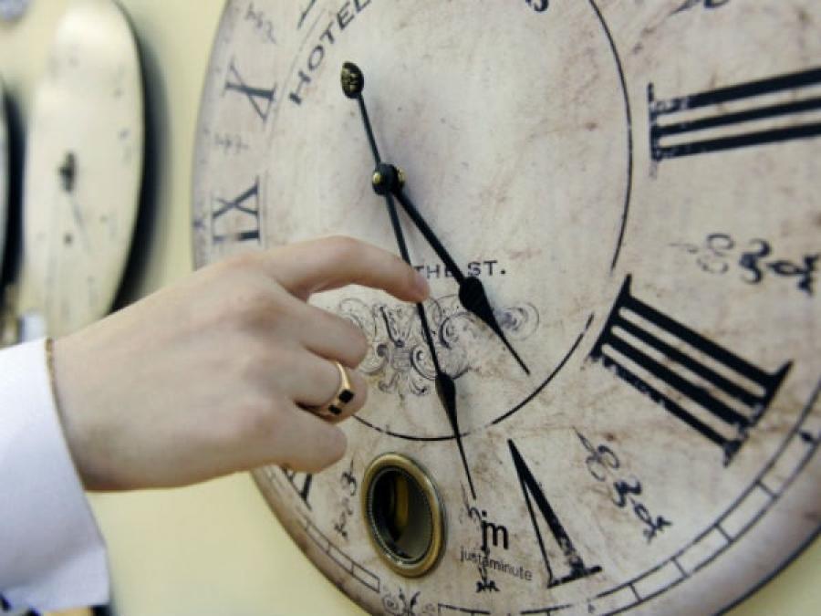 Что означает примета если остановились часы.