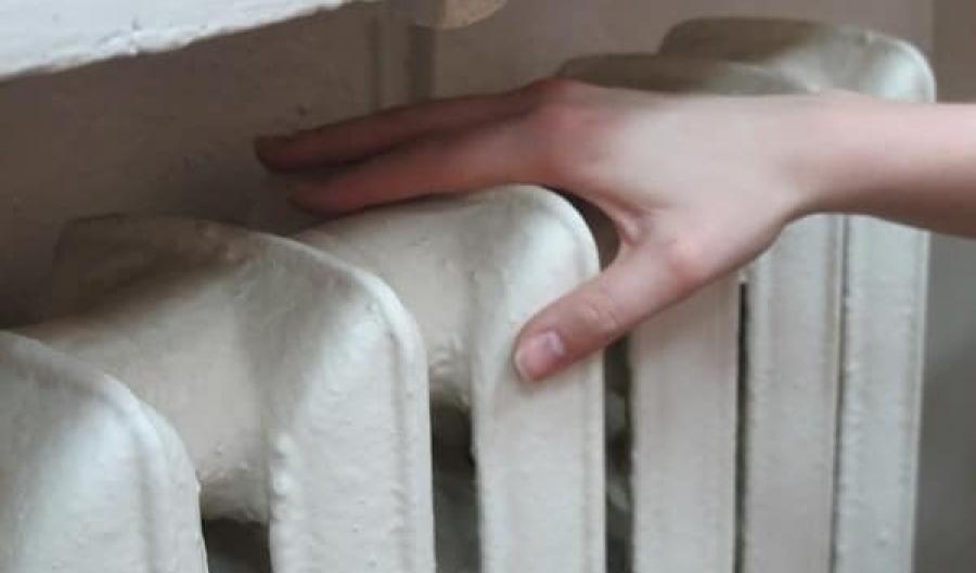 почему батареи холодные а у соседей горячие